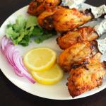 chicken tangdi kabab
