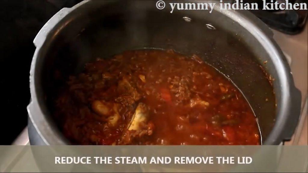 how to make keema