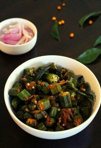 bhindi-fry-ladies-finger-fry