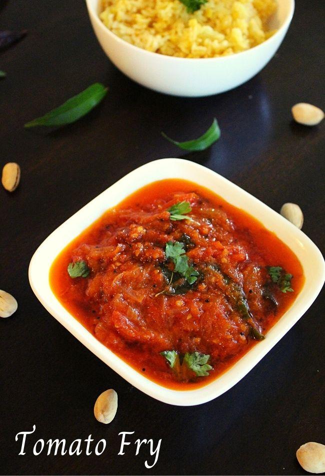 tomato fry