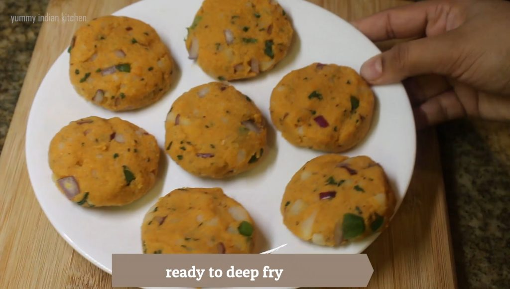 how to make cutlet