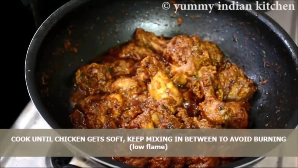 how to make masala chicken