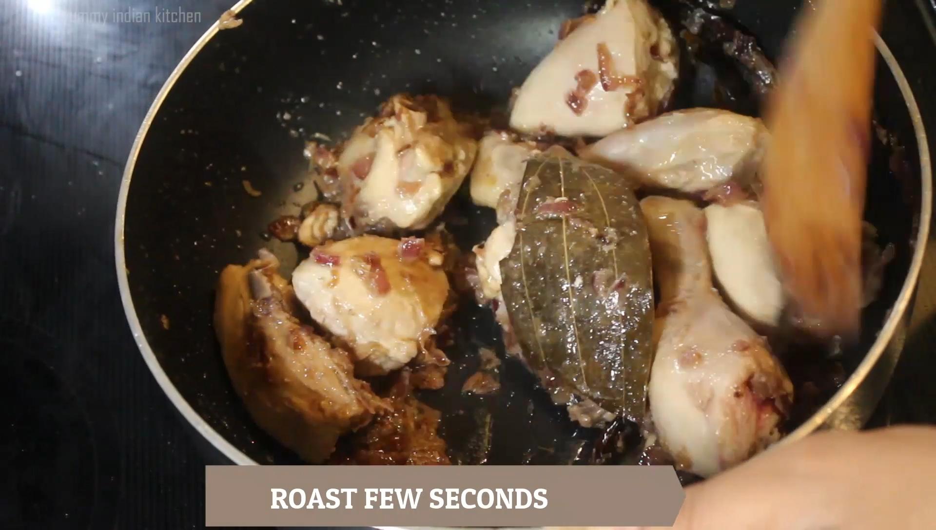 Punjabi Chicken Curry Gravy Recipe Yummy Indian Kitchen