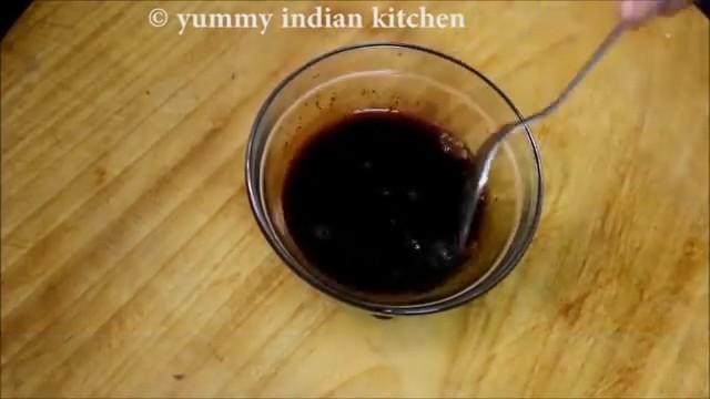 making brewed coffee